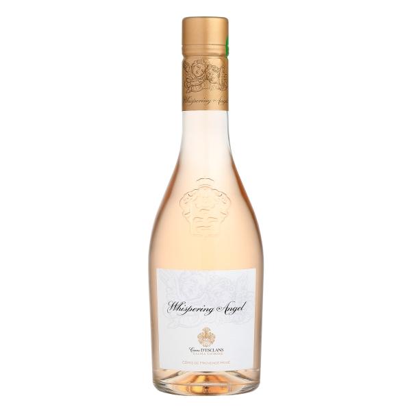 Château d'Esclans - Whispering Angel - Provence Rosé - Mezza - Luxury Limited Edition - 375 ml