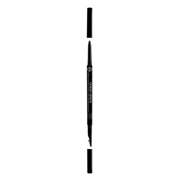 Giorgio Armani - High Precision Brow Pencil - Dual Ended Design for Precise Brow Application - Luxury