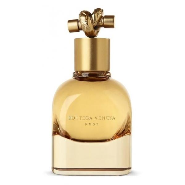 Bottega Veneta - Bottega Veneta Knot - Eau de Parfum - Italy - Beauty - Fragrances - Luxury - 50 ml
