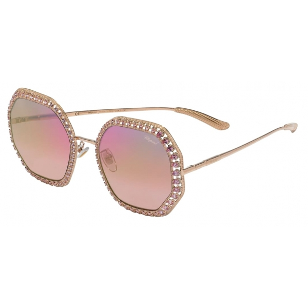 Chopard - Red Carpet - SCHF06S 8FCR - Sunglasses - Chopard Eyewear