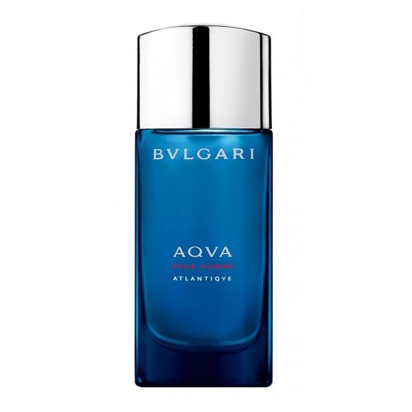 Bulgari - AQVA Pour Homme ATLANTIQVE - Eau de Toilette - Italia - Beauty - Fragranze - Luxury - 30 ml