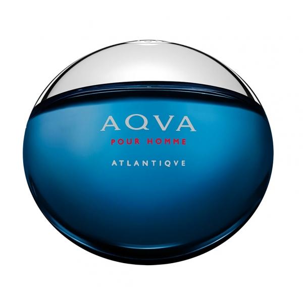 Bulgari - AQVA Pour Homme ATLANTIQVE - Eau de Toilette - Italy - Beauty - Fragrances - Luxury - 50 ml