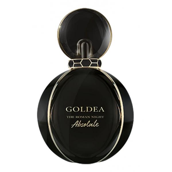 Bulgari - Goldea The Roman Night Absolute - Eau de Parfum - Italia - Beauty - Fragranze - Luxury - 50 ml