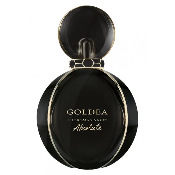 Bulgari - Goldea The Roman Night Absolute - Eau de Parfum - Italia - Beauty - Fragranze - Luxury - 75 ml