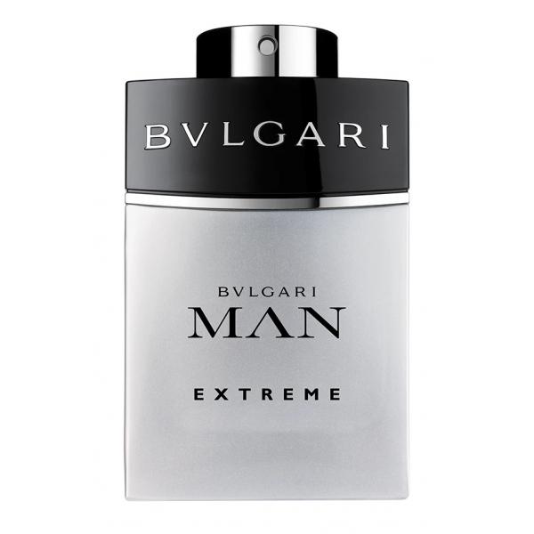 Bulgari - BVLGARI MAN Extreme - Eau de Toilette - Italy - Beauty - Fragrances - Luxury - 60 ml