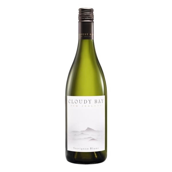 Cloudy Bay - Sauvignon Blanc - White Wine - Luxury Limited Edition - 750 ml