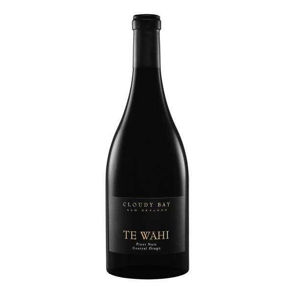 Cloudy Bay - Te Wahi - Pinot Noir - Red Wine - Luxury Limited Edition - 750 ml