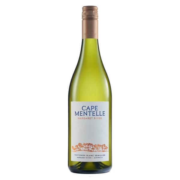 Cape Mentelle - Sauvignon Blanc Semillon - White Wine - Luxury Limited Edition - 750 ml