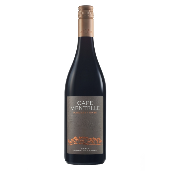 Cape Mentelle - Shiraz - Red Wine - Luxury Limited Edition - 750 ml
