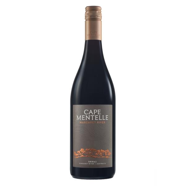 Cape Mentelle - Shiraz - Vino Rosso - Luxury Limited Edition - 750 ml