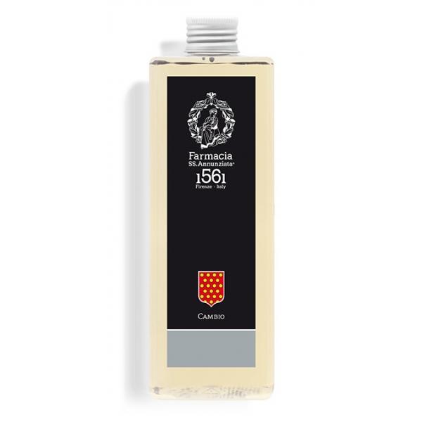 Farmacia SS. Annunziata 1561 - Arte del Cambio - Recharge - Room Fragrance - Fragrance of the Major Arts - Ancient Florence