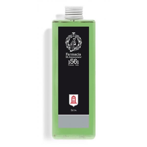 Farmacia SS. Annunziata 1561 - Arte della Seta - Recharge - Room Fragrance - Fragrance of the Major Arts - Ancient Florence