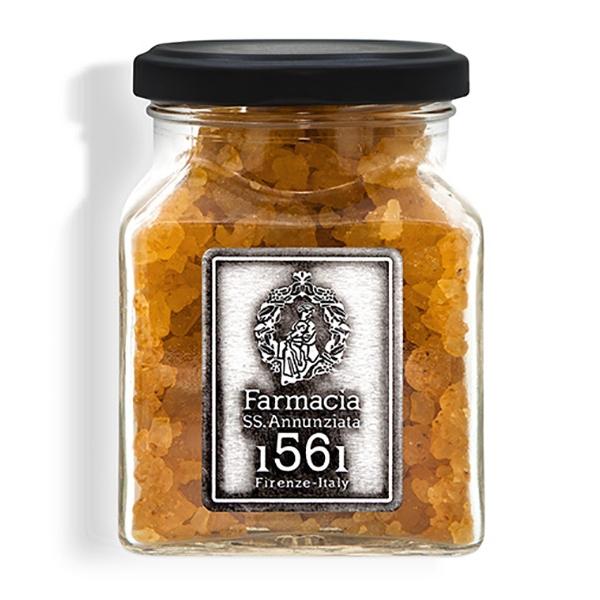 Farmacia SS. Annunziata 1561 - Arte dei Giudici e Notai - Bath Salts - Fragrance of the Major Arts - Ancient Florence