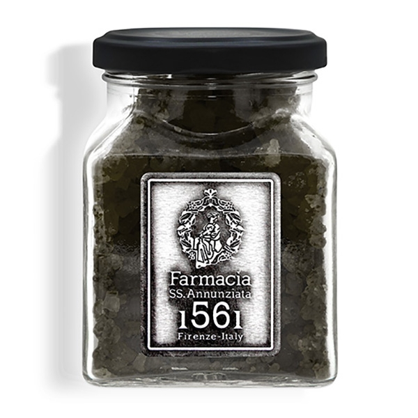 Farmacia SS. Annunziata 1561 - Arte dei Medici e Speziali - Bath Salts - Fragrance of the Major Arts - Ancient Florence