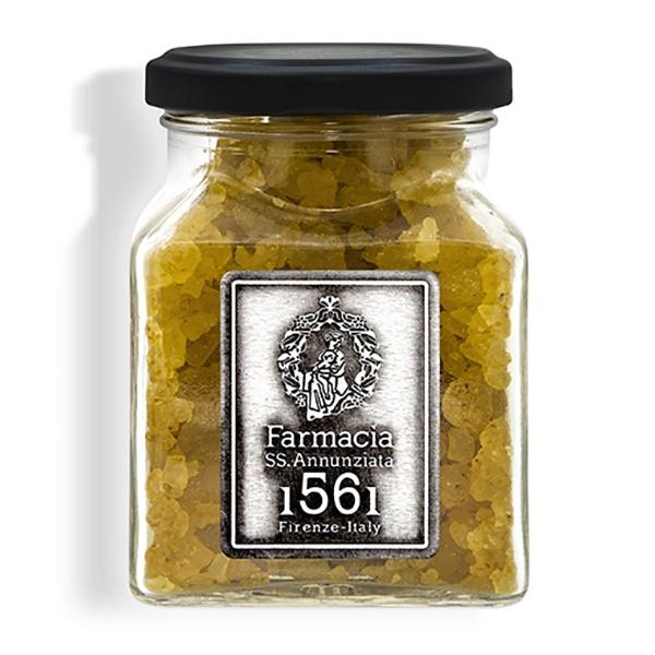 Farmacia SS. Annunziata 1561 - Arte dei Mercatanti - Bath Salts - Fragrance of the Major Arts - Ancient Florence