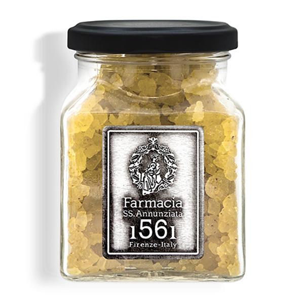 Farmacia SS. Annunziata 1561 - Arte del Cambio - Bath Salts - Fragrance of the Major Arts - Ancient Florence