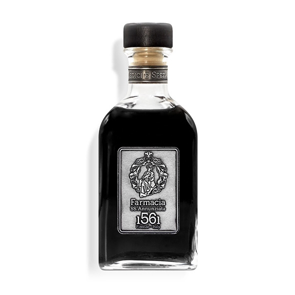 Farmacia SS. Annunziata 1561 - Arte dei Medici e Speziali - Profumi d'Ambiente - Fragranza Arti Maggiori - Firenze Antica 250 ml