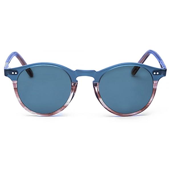 David Marc -  ADAMO S-M49 - Sunglasses - Handmade in Italy - David Marc Eyewear