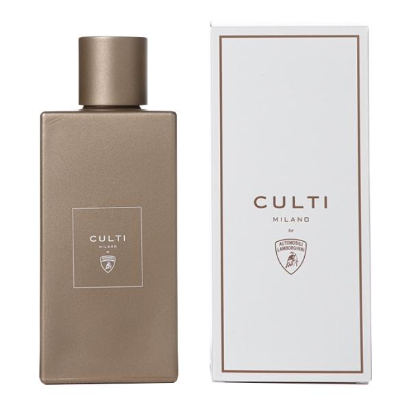 Culti Milano - Automobili Lamborghini - Diffusore Culti Decor 2700 ml - Agrumato - Profumi d'Ambiente - Fragranze - Luxury