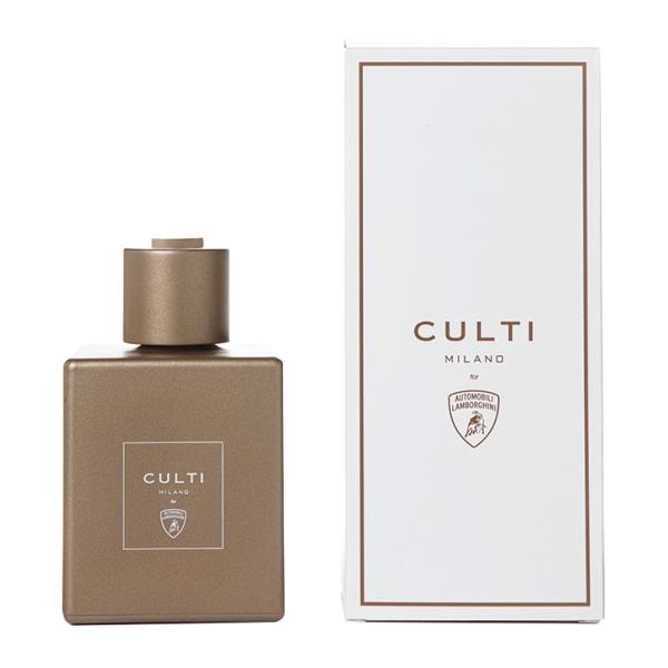 Culti Milano - Automobili Lamborghini - Diffusore Culti Decor 1000 ml - Agrumato - Profumi d'Ambiente - Fragranze - Luxury