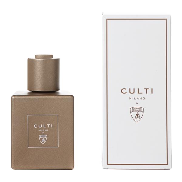 Culti Milano - Automobili Lamborghini - Culti Decor Diffuser 500 ml - Citrus - Ambient Fragrances - Fragrances - Luxury