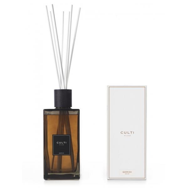 Culti Milano - Quercea - Culti Decor Quercea Diffuser 2700 ml - Nature - Room Fragrances - Fragrances - Luxury