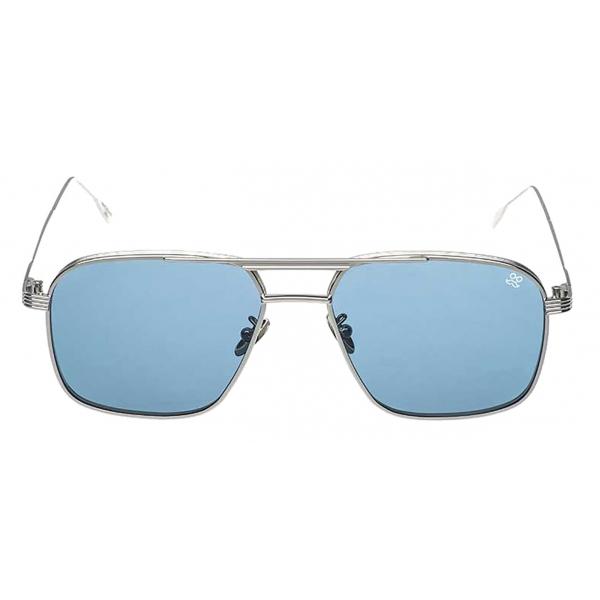 David Marc - G009 R - Sunglasses - Handmade in Italy - David Marc Eyewear