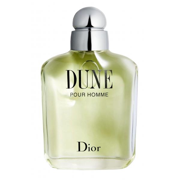 Dior - Dune Pour Homme - Eau de Toilette - Luxury Fragrances - 100 ml