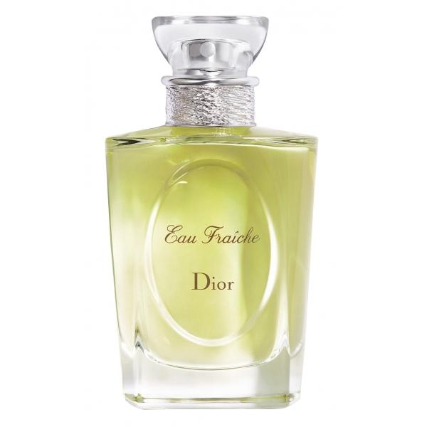 Dior - Eau Fraîche - Eau de Toilette - Luxury Fragrances - 100 ml