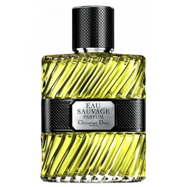 Dior - Eau Sauvage - Eau de Parfum - Fragranze Luxury - 100 ml
