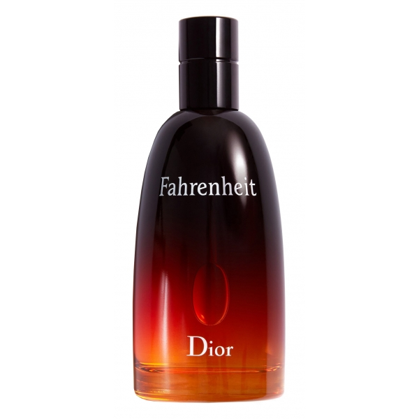 Dior - Fahrenheit - After-Shave Lotion - Fragranze Luxury - 100 ml