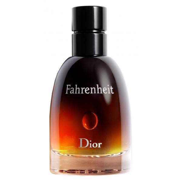 Dior - Fahrenheit - Eau de Parfum - Fragranze Luxury - 75 ml