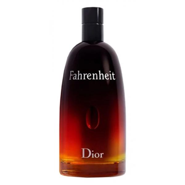 Dior - Fahrenheit - Eau de Toilette - Fragranze Luxury - 100 ml