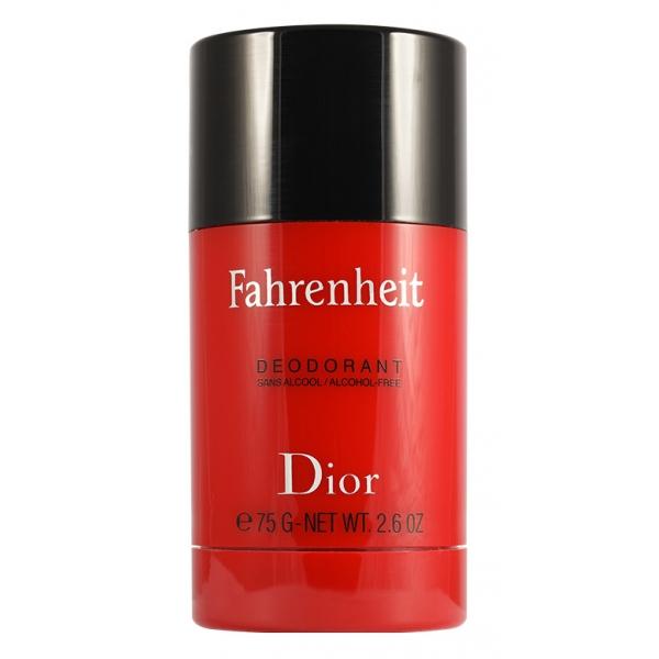 Dior - Fahrenheit - Deodorant Stick - Luxury Fragrances - 75 ml