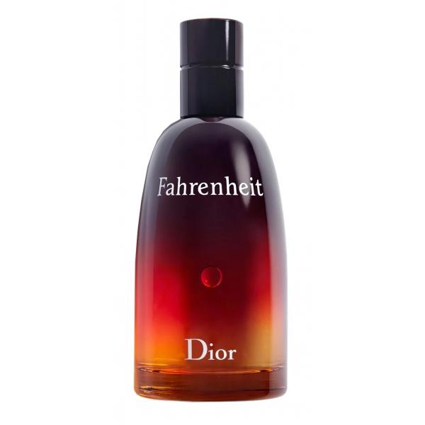 Dior - Fahrenheit - Eau de Toilette - Fragranze Luxury - 50 ml