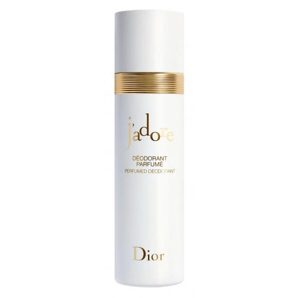 Dior - J'adore - Perfumed Deodorant - Luxury Fragrances - 100 ml