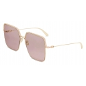 Dior - Occhiali da Sole - EverDior SU - Bordeaux - Dior Eyewear