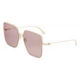 Dior - Sunglasses - EverDior SU - Burgundy - Dior Eyewear
