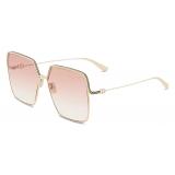 Dior - Occhiali da Sole - EverDior SU - Rosa - Dior Eyewear