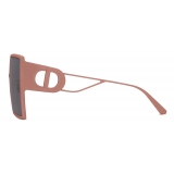 Dior - Occhiali da Sole - 30Montaigne SU - Rosa Opaco - Dior Eyewear