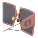 Dior - Sunglasses - 30Montaigne SU - Pink Matte - Dior Eyewear