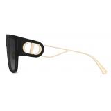 Dior - Occhiali da Sole - 30Montaigne S3U - Nero - Dior Eyewear