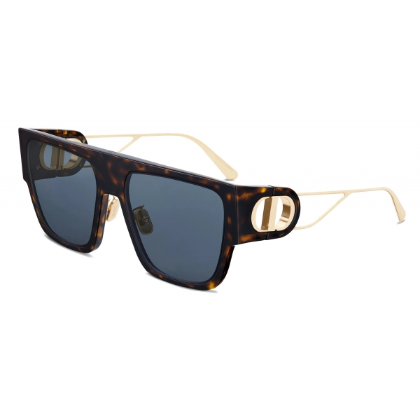 Dior - Sunglasses - 30Montaigne S3U - Tortoiseshell - Dior Eyewear