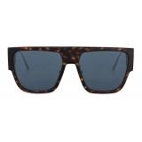 Dior - Occhiali da Sole - 30Montaigne S3U - Tartaruga - Dior Eyewear