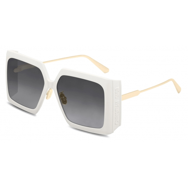 Dior - Sunglasses - DiorSolar S2U - Ivory - Dior Eyewear