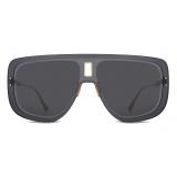 Dior - Sunglasses - UltraDior MU - Gray - Dior Eyewear