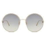 Dior - Sunglasses - EverDior RU - Gold Gray - Dior Eyewear