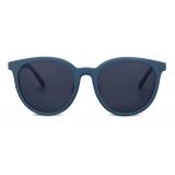Dior - Sunglasses - 30Montaigne Mini R2F - Blue - Dior Eyewear