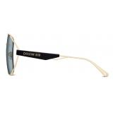 Dior - Occhiali da Sole - ArchiDior S1U - Oro Nero Verde - Dior Eyewear