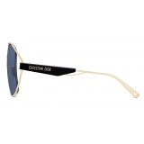 Dior - Sunglasses - ArchiDior S1U - Gold Black - Dior Eyewear